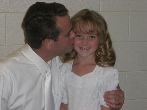 Emma's Baptism 2009 009