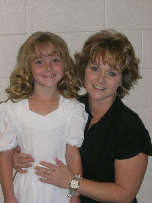 Emma's Baptism 2009 011