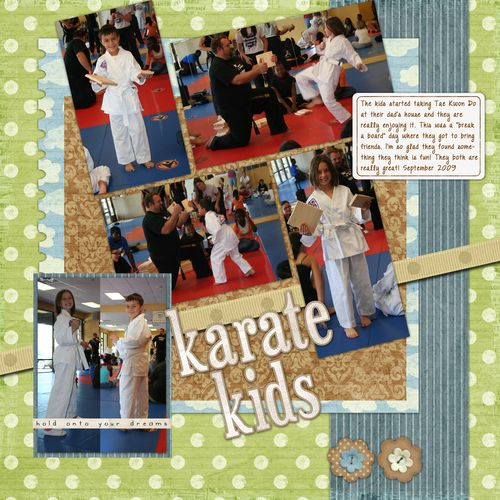 Karate kids copy