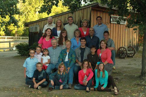 Good whole family