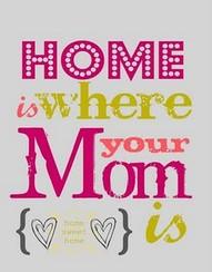 Home mom