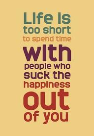Life short