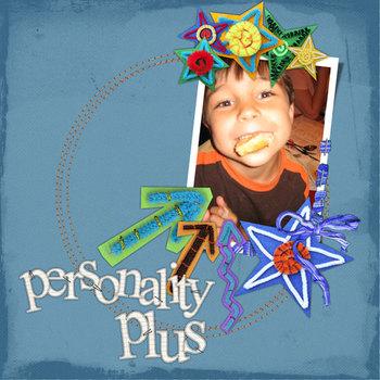 Personalityplus